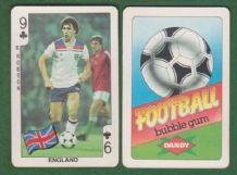 England Bryan Robson Manchester United 9C